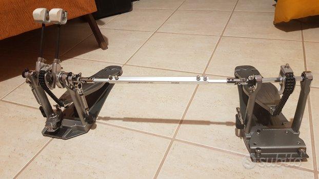 Doppio pedale Tama Speed Cobra HP910LSW