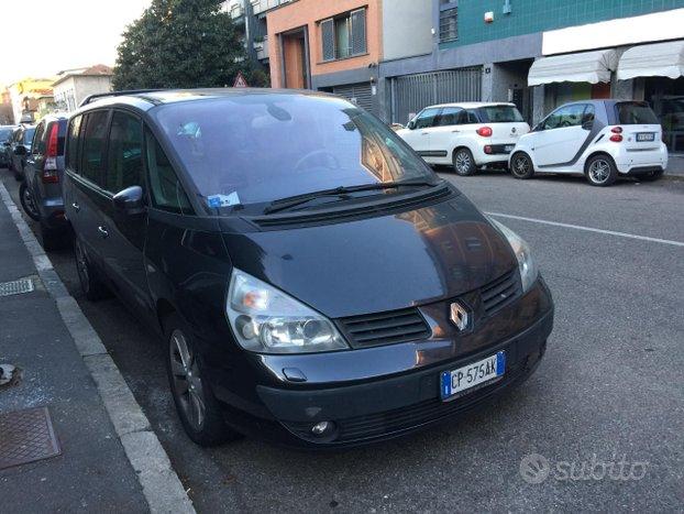 Renault Grand Espace 3.0 V6 24V dCi NAVIGATORE G