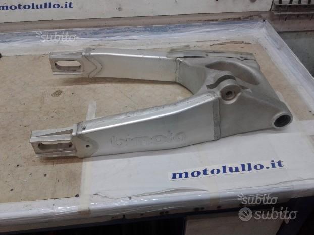 Forcellone posteriore originale bimota sb8r