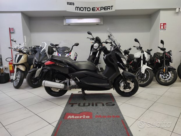 Yamaha X-Max 250 ABS Black