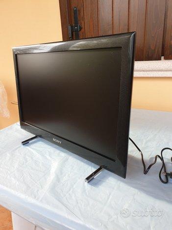 TV sony Bravia KDL-22EX55 22'' usata