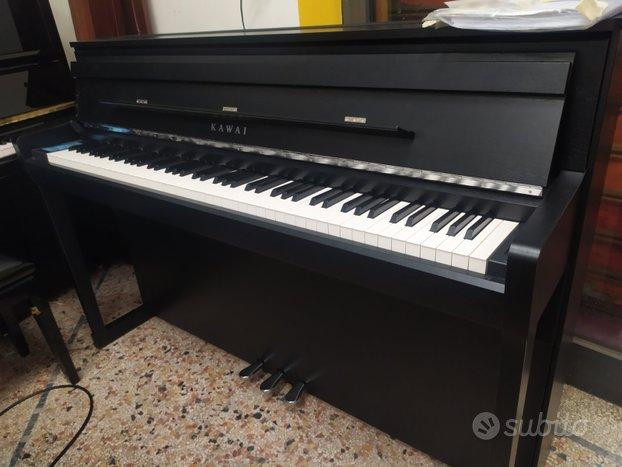 Pianoforte Kawai CA99 silent ex demo top gamma