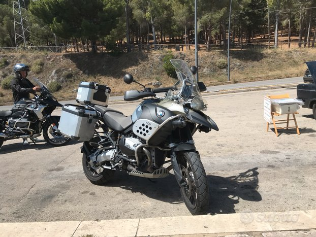 Bmw R 1200 GS Adventure ADV