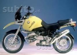 Ricambi BMW R 1100/1150 GS