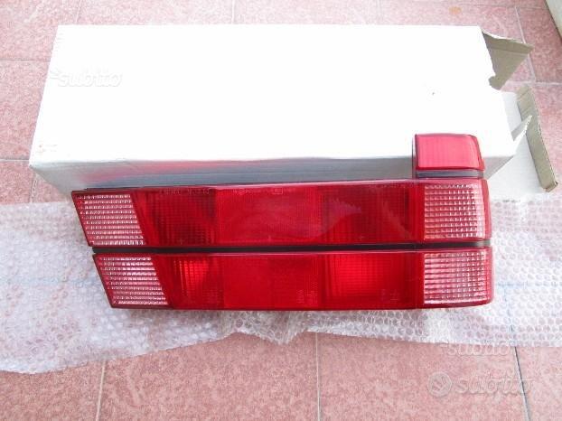 Alfa romeo 75 3.0 v6 turbo t-spark fanale dx