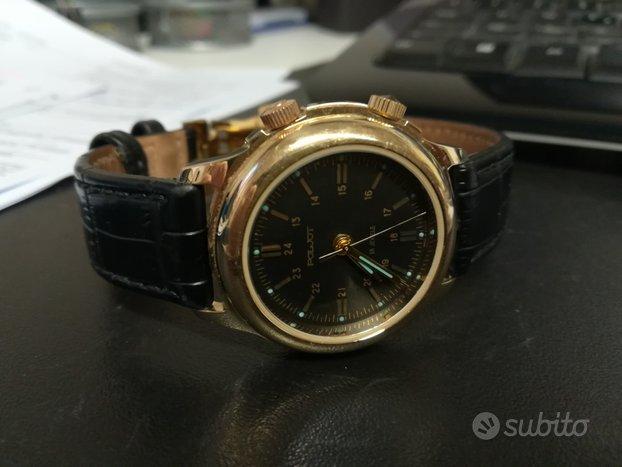 Lotto di orologi vintage