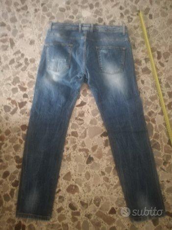Jeans BOY B TG 50