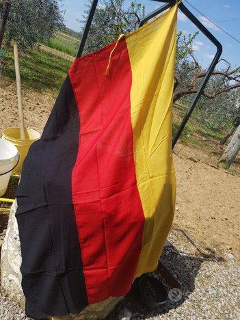 20 bandiere della Germania anni 60