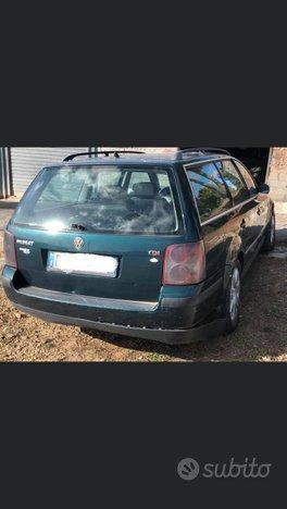 Ricambi Volkswagen Passat
