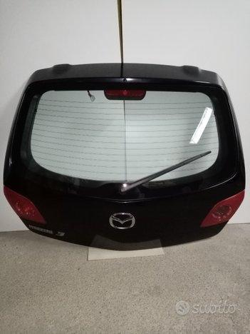 Ricambi Mazda 3
