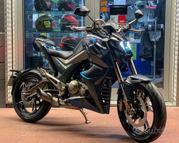 Subito - Claudio Moto - Zontes ZT 310 T - 2021 - Moto e