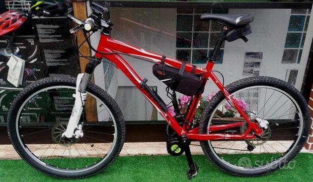 Trasformiamo la tua bici.in elettrica