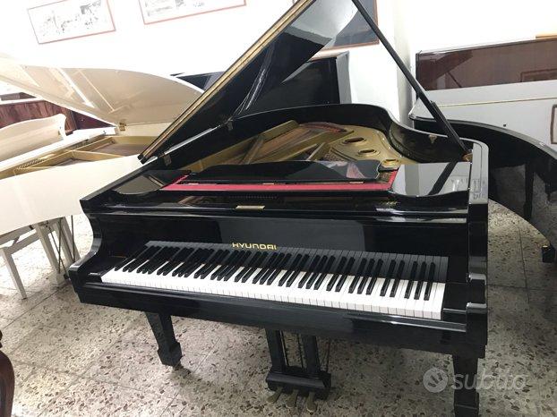 Pianoforte Hyundai 1/2 coda