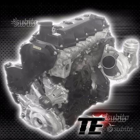 Motori rigenerati Nissan Cabstar Yd25 2.5