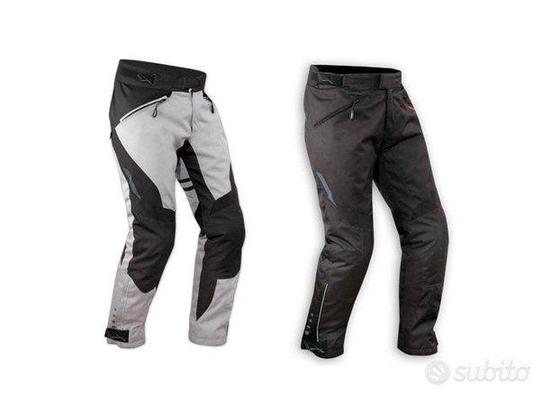 Pantalone american-pro hydro uomo