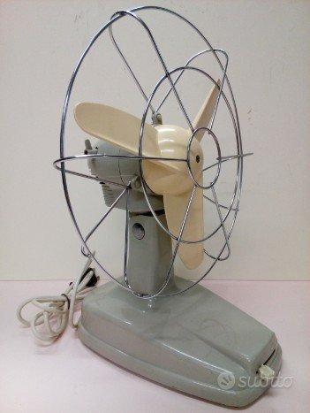 Ventilatore da Tavolo - Electroking Cyclon - Vinta
