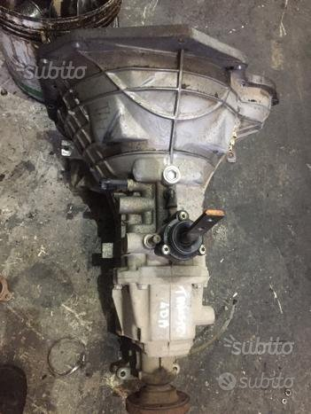 Cambio manuale Ford transit Diesel
