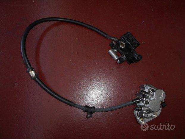 Impianto freno anteriore honda sh 125-150
