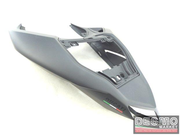 Codone sella biposto Ducati Streetfighter 848 1098