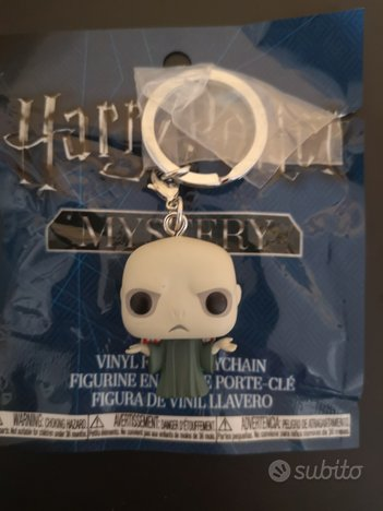 Portachiavi Funko Pop Harry Potter Voldemort