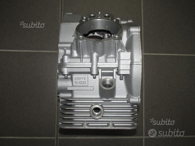 Coppia carter motore nuovi e originali Moto Guzzi