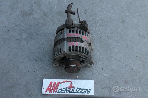 Alternatore usato ford galaxy 2007 1.8 diesel