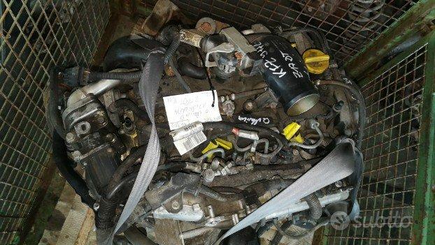 Motore opel z17dtr 1.7 cc 74kw