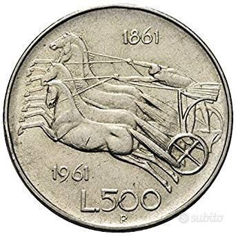 Monete Vecchie Lire (BB)