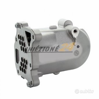 Scambiatore di calore EGR FORD FOCUS III 1.6 TDCi