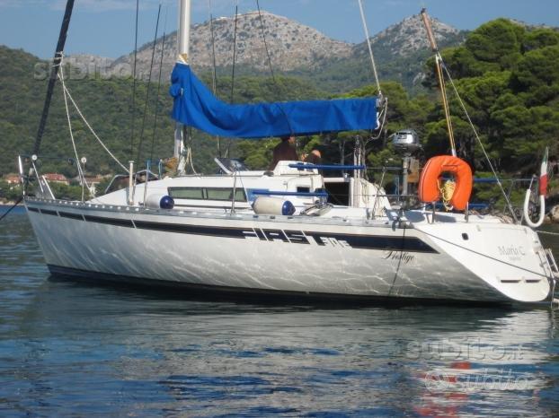 Barca FIRST 30E