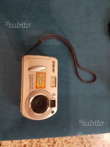 Fotocamera Sony Cyber-Shot DSC-P32