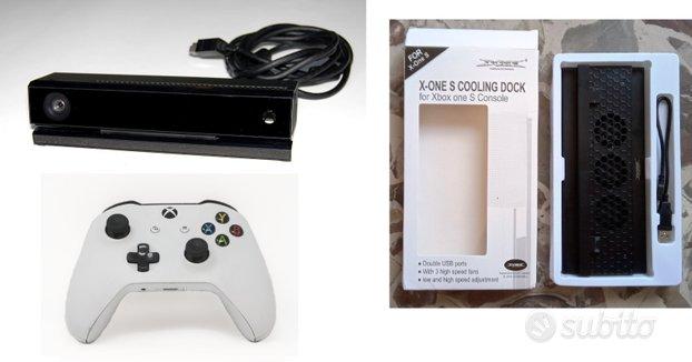 XBOX ONE accessori e giochi ORIGINALI