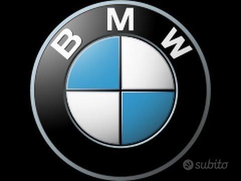 Ricambi auto usati per tutti i modelli bmw