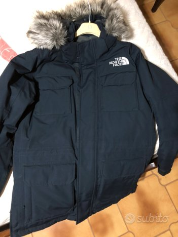 The North Face Giaccone