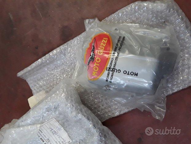 GU01023530 coperchio valvole V11 guzzi