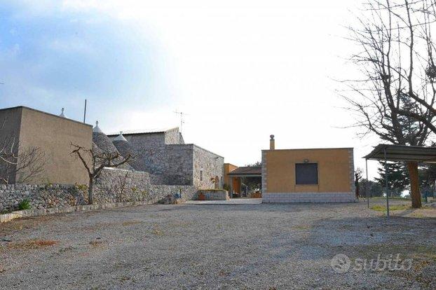 Subito impresa giesse real estate specialist villa a for Subito it appartamenti arredati bari