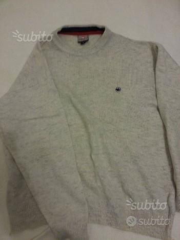 Maglione murphy & nye / maglione benetton