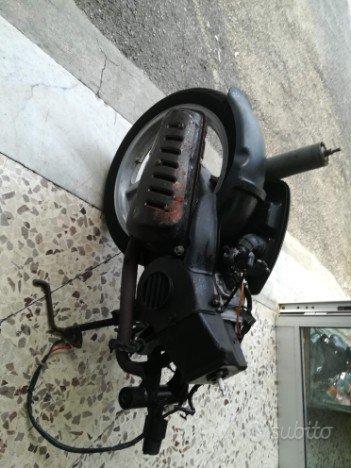Motore piaggio zip 50 aria usato