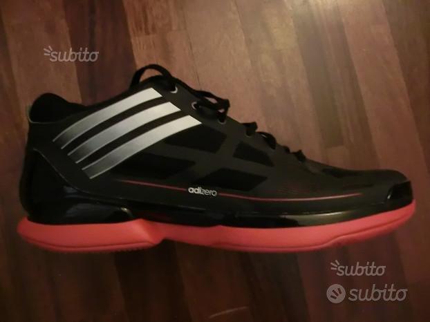 Adidas Sprint Web basketball