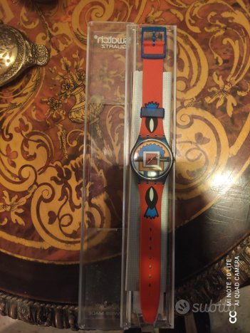 Orologio Swatch - GN 129 - 1993