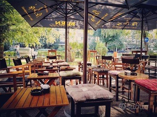 Bistro/gelateria/Coktail bar Via Casal del Marmo