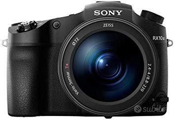 Sony dsc-rx10m3 iii
