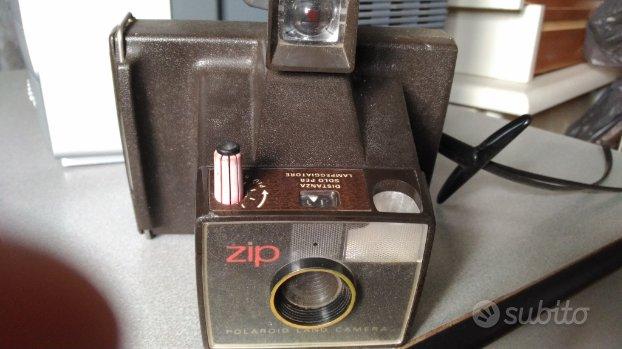 Macchina fotografica Polaroid+borsa