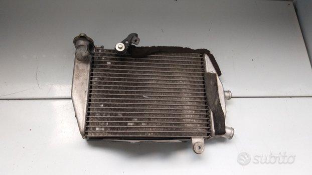 Honda vtr sp1 o sp2 radiatore acqua