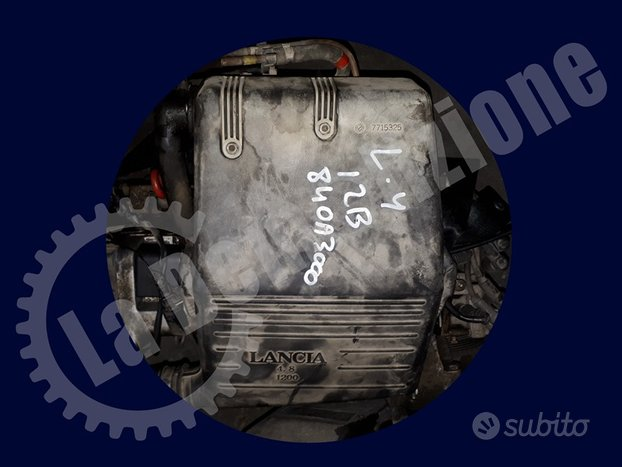 MOTORE FIAT 1.2 8v 840A3000