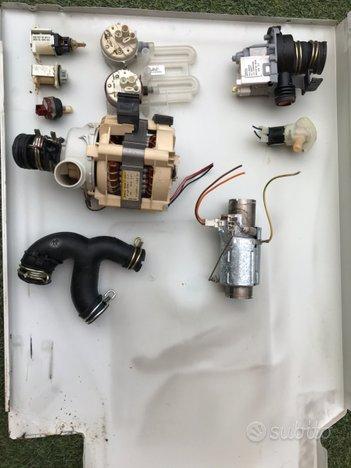 Ricambi lavastoviglie Rex TT09