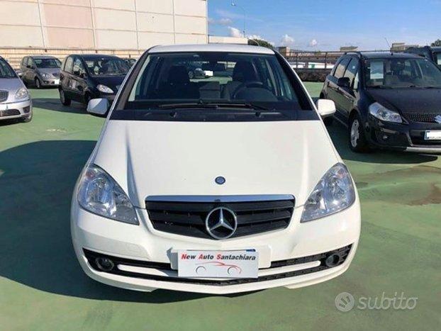 Mercedes-Benz A 160 BlueEFFICIENCY 1.5 95 CV Exec