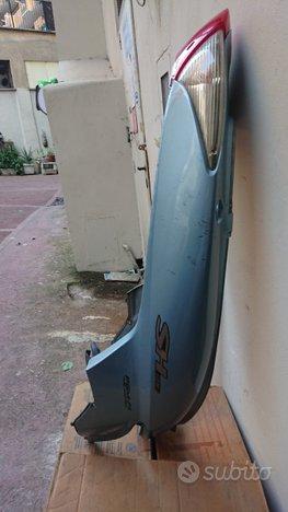 Honda SH 125/150 2006-2008 ricambi