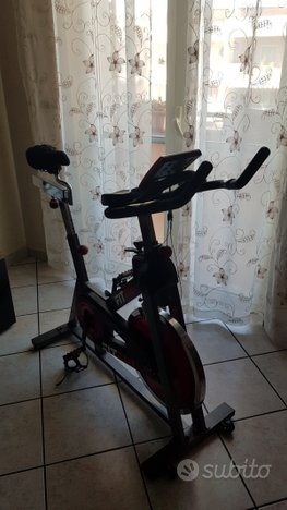 Cyclette Spin Bike Fit Fiu