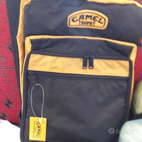 Zaino camel